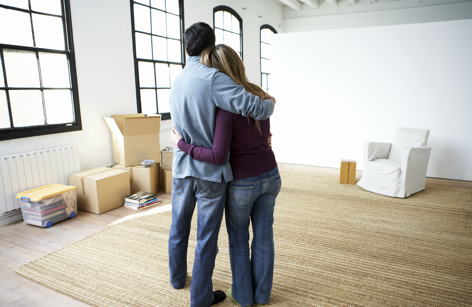 Ready to Look for Your First Home?