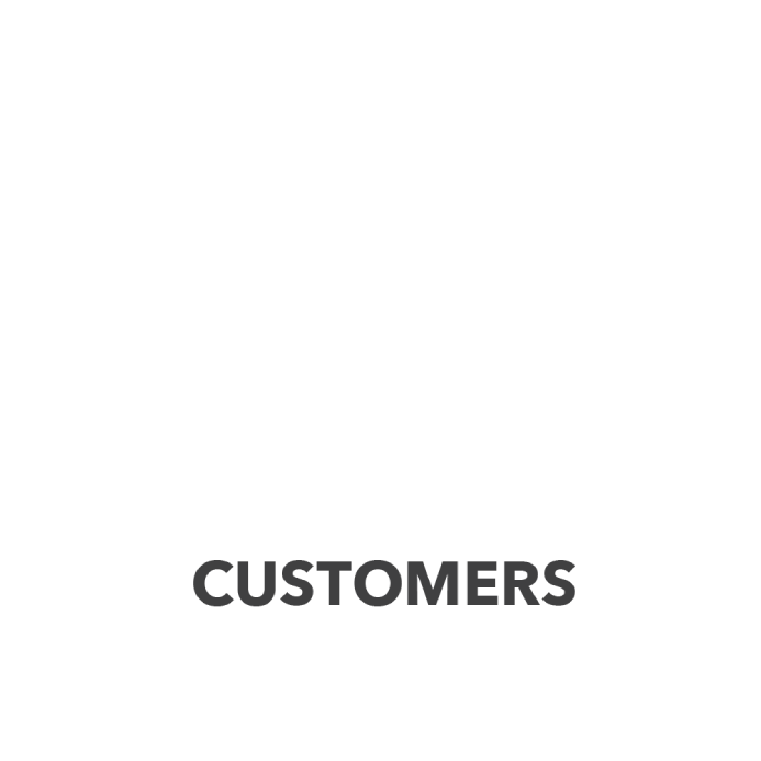 21,000+ Customers